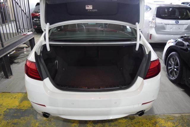 2013 BMW 535i xDrive 4dr Sdn 535i xDrive AWD Richmond Hill, New York 4