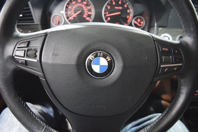 2013 BMW 535i xDrive 535i xDrive Richmond Hill, New York 16