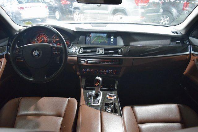 2013 BMW 535i xDrive 535i xDrive Richmond Hill, New York 24