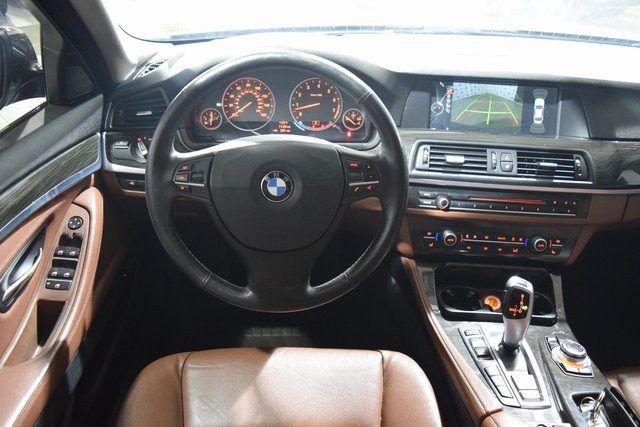2013 BMW 535i xDrive 535i xDrive Richmond Hill, New York 25