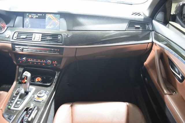 2013 BMW 535i xDrive 535i xDrive Richmond Hill, New York 26