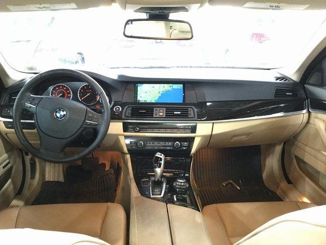 2013 BMW 535i xDrive 535i xDrive Richmond Hill, New York 13