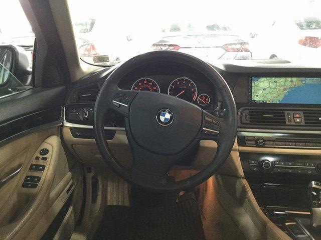 2013 BMW 535i xDrive 535i xDrive Richmond Hill, New York 18