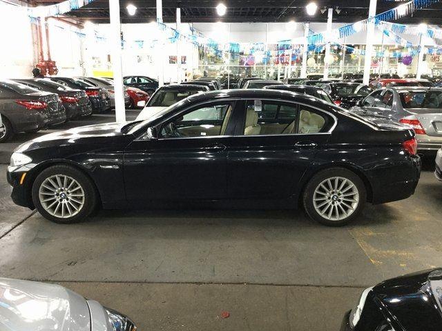 2013 BMW 535i xDrive 535i xDrive Richmond Hill, New York 3