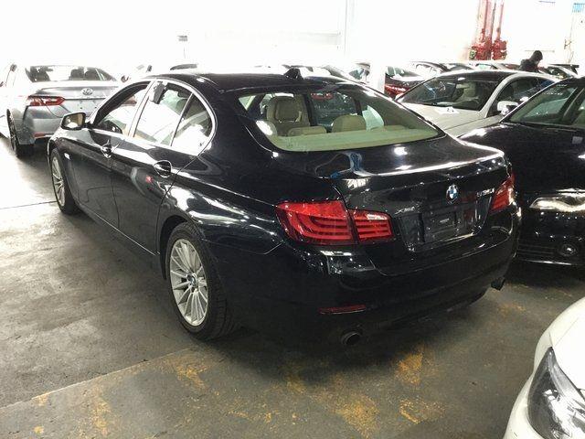 2013 BMW 535i xDrive 535i xDrive Richmond Hill, New York 4