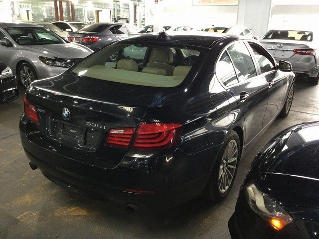 2013 BMW 535i xDrive 535i xDrive Richmond Hill, New York 5