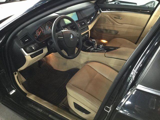 2013 BMW 535i xDrive 535i xDrive Richmond Hill, New York 9