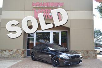 2013 BMW 550i  | Arlington, Texas | McAndrew Motors in Arlington, TX Texas