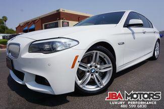 2013 BMW 550i M Sport 5 Series Sedan 550 i | MESA, AZ | JBA MOTORS in Mesa AZ
