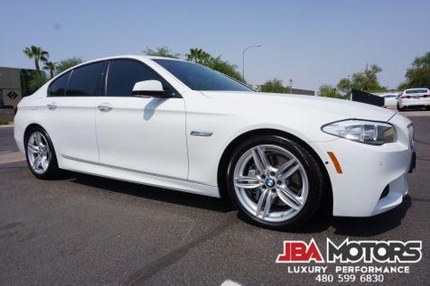 2013 BMW 550i M Sport 5 Series Sedan 550 i   MESA, AZ   JBA MOTORS in MESA, AZ