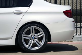 2013 BMW 550i M-SPORT * Executive Pkg * LUX SEATING * Heads-Up Plano, Texas 31