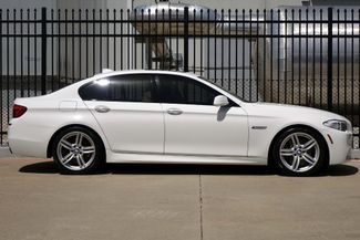 2013 BMW 550i M-SPORT * Executive Pkg * LUX SEATING * Heads-Up Plano, Texas 2