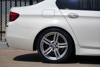 2013 BMW 550i M-SPORT * Executive Pkg * LUX SEATING * Heads-Up Plano, Texas 28
