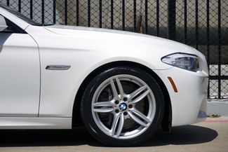 2013 BMW 550i M-SPORT * Executive Pkg * LUX SEATING * Heads-Up Plano, Texas 29