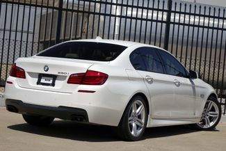 2013 BMW 550i M-SPORT * Executive Pkg * LUX SEATING * Heads-Up Plano, Texas 4