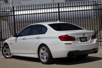 2013 BMW 550i M-SPORT * Executive Pkg * LUX SEATING * Heads-Up Plano, Texas 5