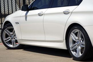 2013 BMW 550i M-SPORT * Executive Pkg * LUX SEATING * Heads-Up Plano, Texas 25