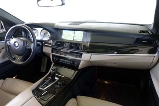 2013 BMW 550i M-SPORT * Executive Pkg * LUX SEATING * Heads-Up Plano, Texas 11