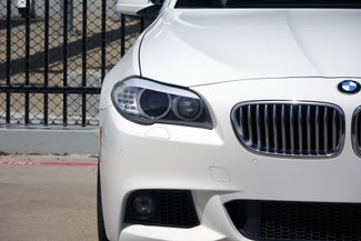 2013 BMW 550i M-SPORT * Executive Pkg * LUX SEATING * Heads-Up Plano, Texas 32