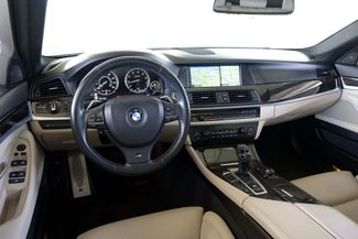 2013 BMW 550i M-SPORT * Executive Pkg * LUX SEATING * Heads-Up Plano, Texas 10
