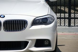2013 BMW 550i M-SPORT * Executive Pkg * LUX SEATING * Heads-Up Plano, Texas 33