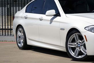 2013 BMW 550i M-SPORT * Executive Pkg * LUX SEATING * Heads-Up Plano, Texas 22