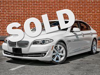 2013 BMW 550i xDrive Burbank, CA