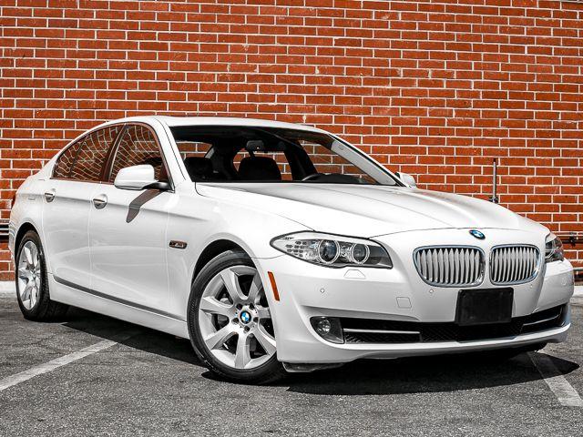 2013 BMW 550i xDrive Burbank, CA 1