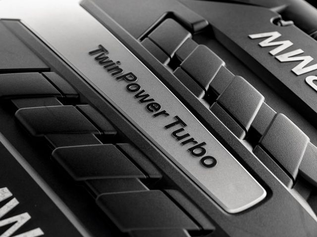 2013 BMW 550i xDrive Burbank, CA 30