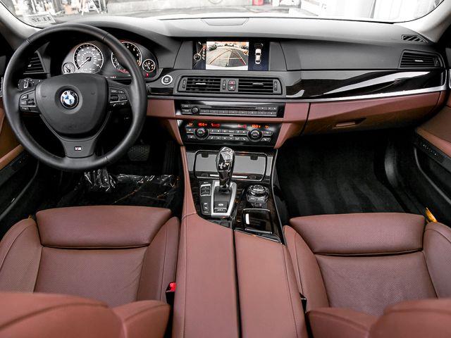 2013 BMW 550i xDrive Burbank, CA 9