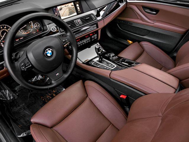 2013 BMW 550i xDrive Burbank, CA 10