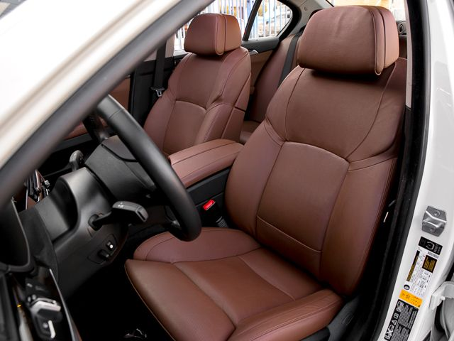 2013 BMW 550i xDrive Burbank, CA 11