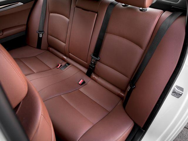 2013 BMW 550i xDrive Burbank, CA 12
