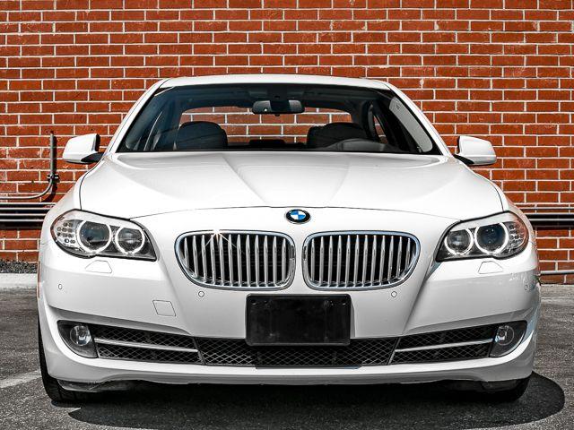 2013 BMW 550i xDrive Burbank, CA 2