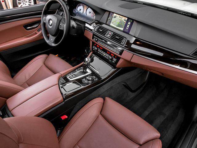 2013 BMW 550i xDrive Burbank, CA 13