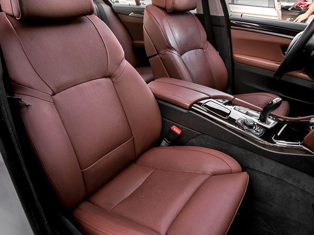 2013 BMW 550i xDrive Burbank, CA 14