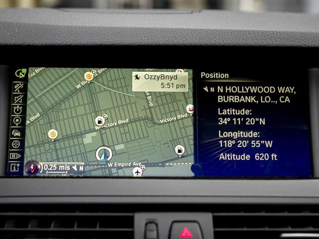 2013 BMW 550i xDrive Burbank, CA 21