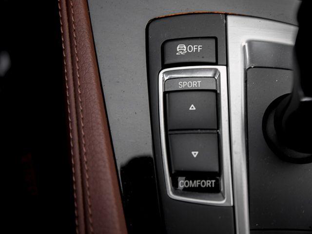 2013 BMW 550i xDrive Burbank, CA 22