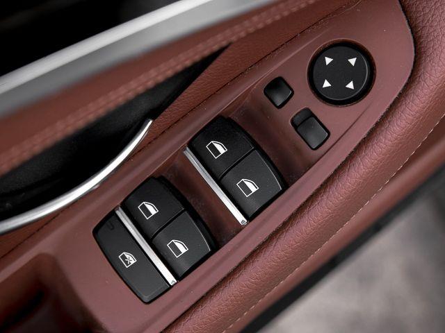 2013 BMW 550i xDrive Burbank, CA 24
