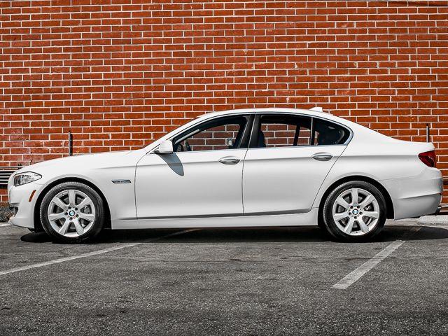 2013 BMW 550i xDrive Burbank, CA 4