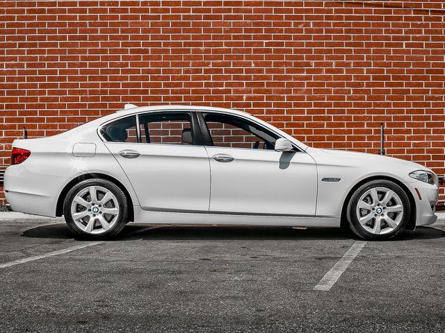 2013 BMW 550i xDrive Burbank, CA 5