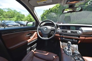 2013 BMW 550i xDrive Naugatuck, Connecticut 14