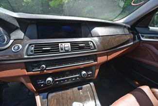 2013 BMW 550i xDrive Naugatuck, Connecticut 20