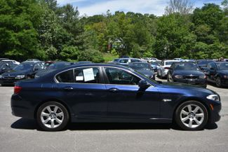 2013 BMW 550i xDrive Naugatuck, Connecticut 5