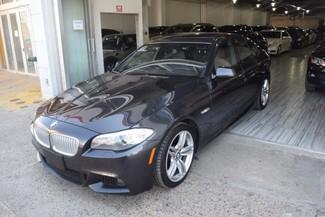 2013 BMW 550i xDrive 4dr Sdn 550i xDrive AWD Richmond Hill, New York