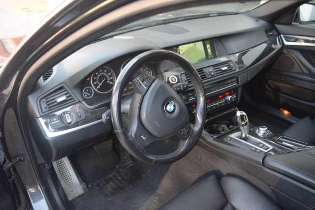 2013 BMW 550i xDrive 4dr Sdn 550i xDrive AWD Richmond Hill, New York 11