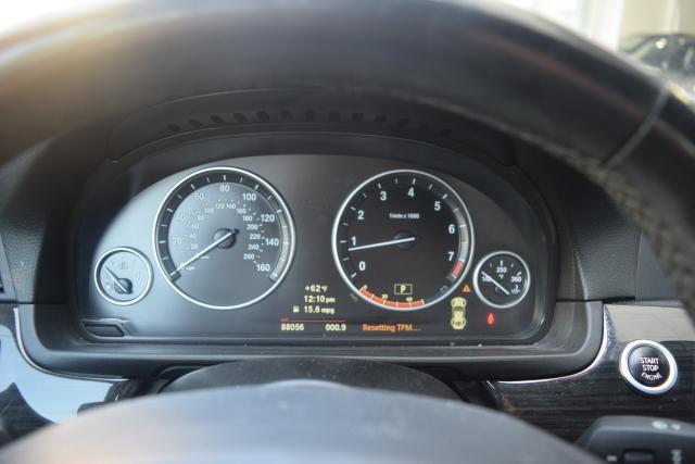 2013 BMW 550i xDrive 4dr Sdn 550i xDrive AWD Richmond Hill, New York 12