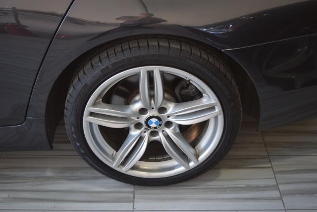 2013 BMW 550i xDrive 4dr Sdn 550i xDrive AWD Richmond Hill, New York 20
