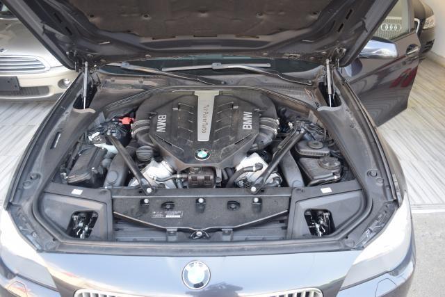 2013 BMW 550i xDrive 4dr Sdn 550i xDrive AWD Richmond Hill, New York 22