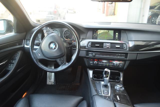 2013 BMW 550i xDrive 4dr Sdn 550i xDrive AWD Richmond Hill, New York 7